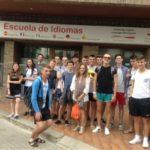 Valencia 2017: progetto Erasmus